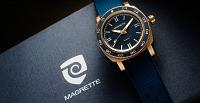 Magrette Moana Pacific Waterman Bronze