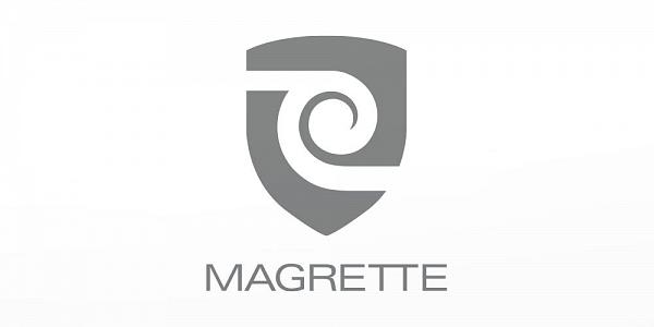 Designing the Magrette Timepieces logo